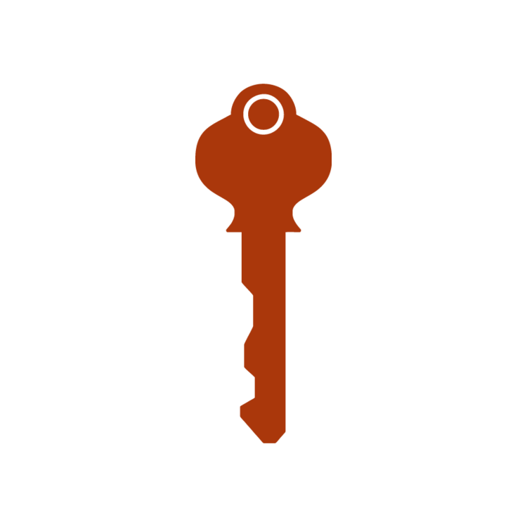 Black Key Icon Free Icons Easy To Download And Use