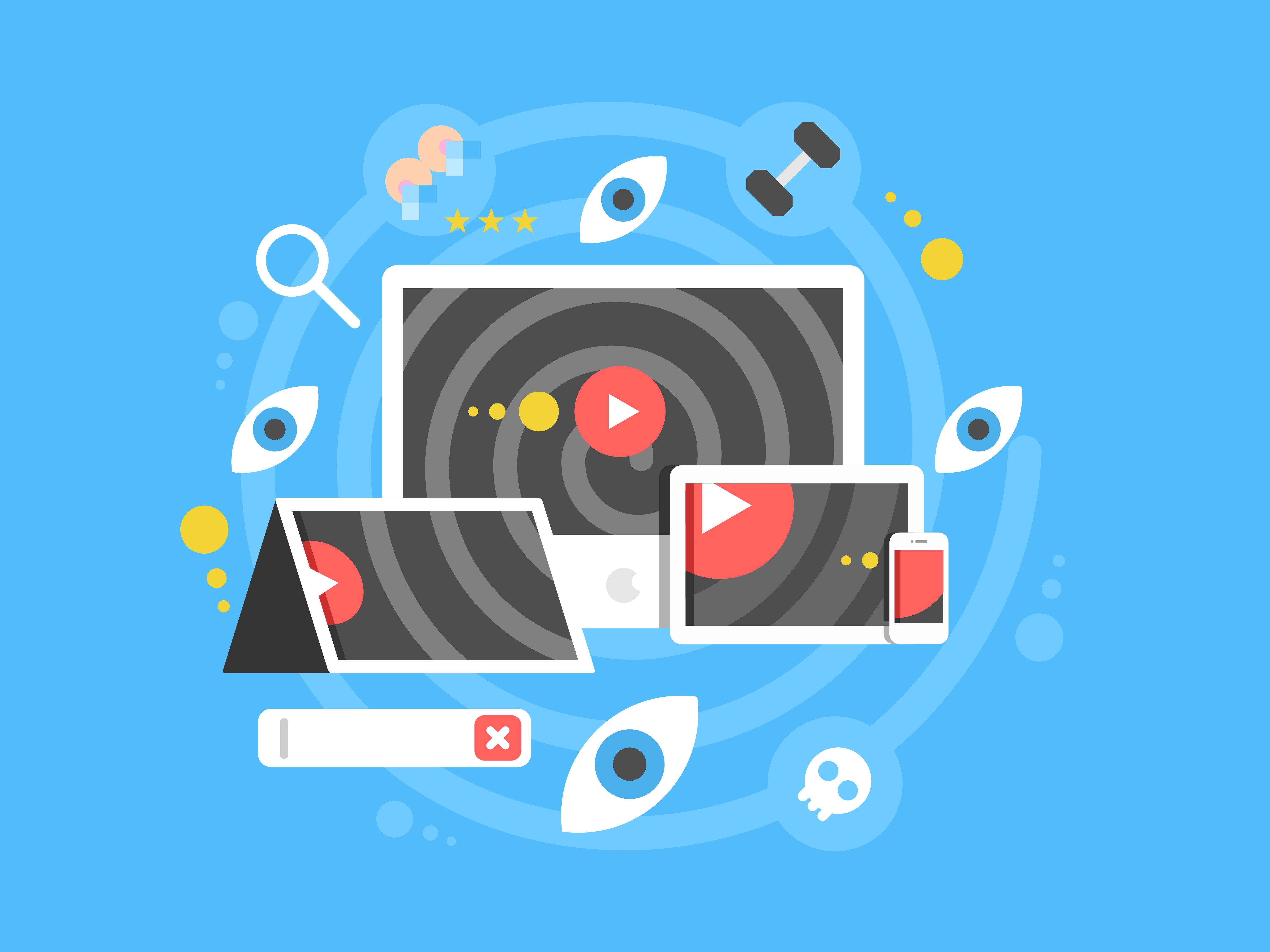 How to Make Your YouTube Videos Pop with Video Marketing