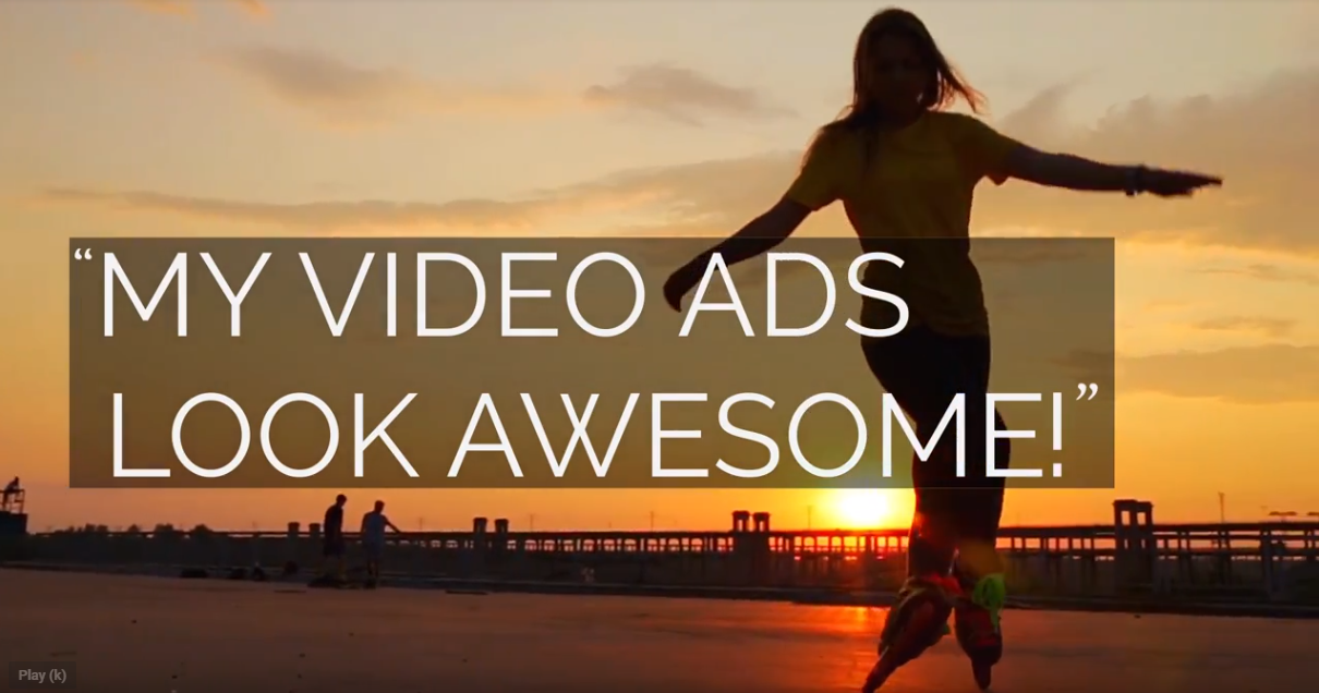 New Promo Video Maker – Make Video Ads in Minute + 300K Commercially Licensed Video Clips
