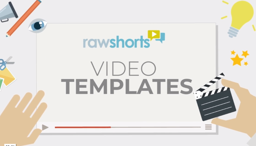 Tutorial – Video Templates