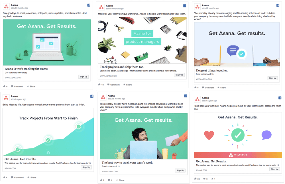 Ad Espresso thinkgs that instagram and facebook ads need to be tested