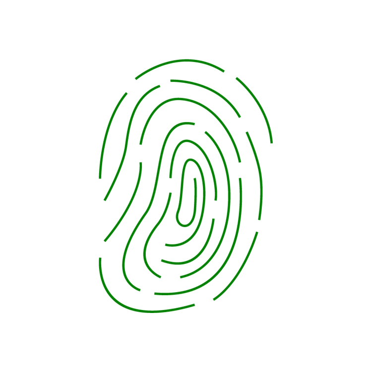 Fingerprint – Free Icons: Easy to Download and Use