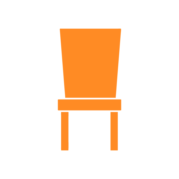 Chair Free Icons Easy To Download And Use