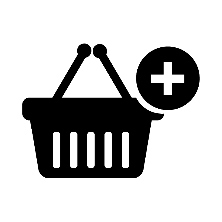 add to cart icon � free icons easy to download and use